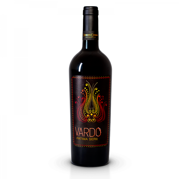 Vardo – Passion of the Evening